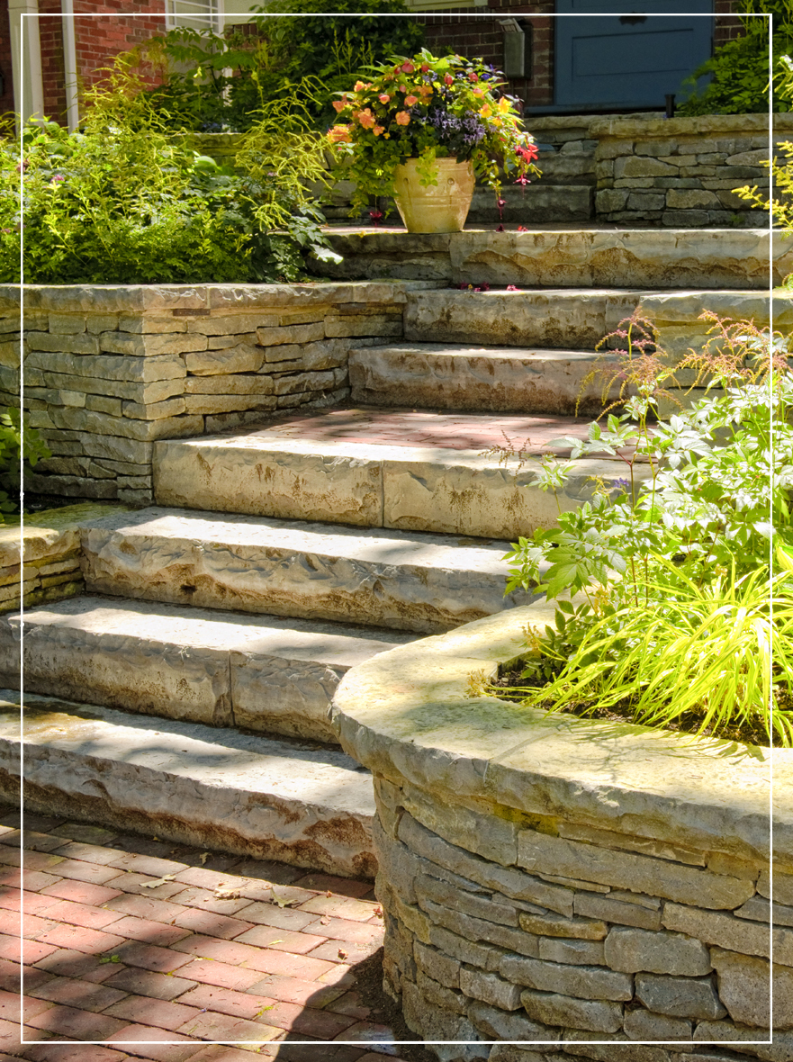 Naturalscapes Inc - Landscaping Contractors - Orefield, PA